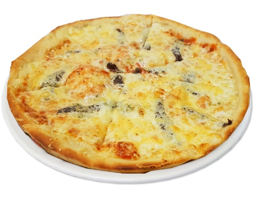 Pizza Sardelia