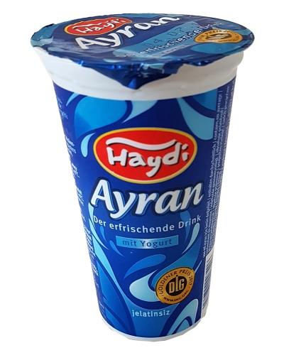 Ayran Joghurtgetränk 0,25l