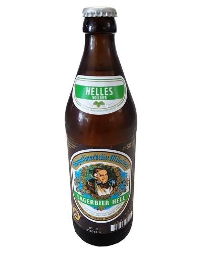 Augustiner Helles 0,5l