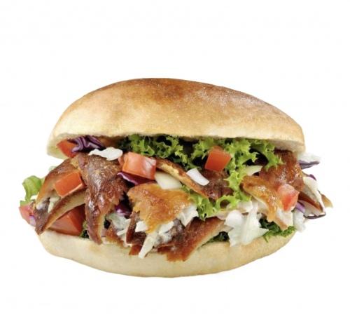 Döner Kebab L