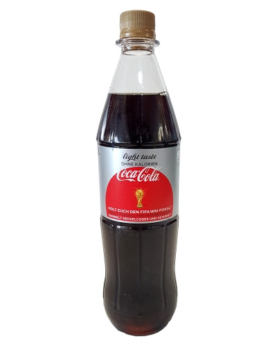 Coca Cola Light 1,0 l