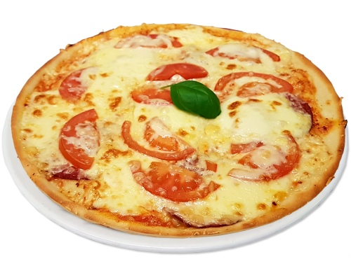 Pizza Casertana