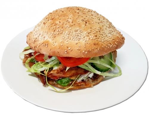 Döner Kebab XL