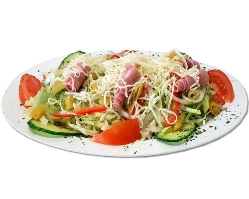 Rottenburger Salat